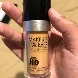 Makeup Forever Ultra HD Foundation Dark Sand